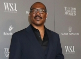 Eddie Murphy Explains Why He Refuses to 'Touch Real Stuff' for His Movie Roles