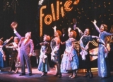 Stephen Sondheim's 'Follies' to Get Big Screen Treatment