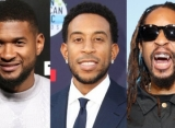 Usher Joins Forces With Ludacris and Lil Jon on New Song