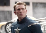 Chris Evans Says 'Probably Not' to Reprising Captain America in New Disney+ Series
