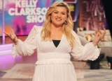 Kelly Clarkson Gets Early Season Two Renewal for Her Talk Show