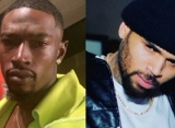 Kevin McCall Won't Stop Threatening Chris Brown Until His 'Miserable' Fans Commit Suicide