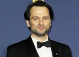 Matthew Rhys Says He Used Young Son as 'Guinea Pig' for His Movie Role