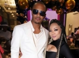 T.I. and His Wife to Discuss Hymengate on Jada Pinkett Smith's Talk Show
