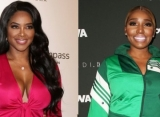 Kenya Moore Says NeNe Leakes 'Tries to Get Physical' With Her on 'RHOA'