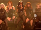 The Pussycat Dolls' Risque 'X Factor' Reunion Draws 400-Plus Complaints