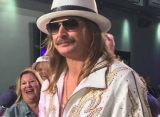 Kid Rock Lashes Out at Michigan People After Closing His Restaurant