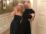 Dakota Fanning to Join Forces With Sister Elle in 'The Nightingale'
