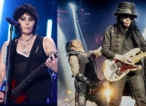 Joan Jett Confirmed to Be Part of Motley Crue's 2020 Reunion Tour