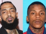 Father of Nipsey Hussle's Shooter Eric Holder Reportedly Killed