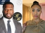50 Cent Roasts GF Cuban Link for Her Fancy Workout Shoes