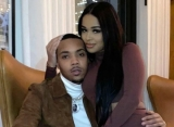 G Herbo Called Corny Over Flirty Message to Fabolous' Stepdaughter Taina