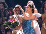 Miss South Africa Is Crowned Miss Universe 2019