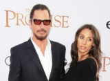 Chris Cornell's Widow Files Lawsuit Against Soundgarden Over Royalty Payments