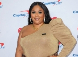 Lizzo Unfazed by Backlash Over Her Butt-Baring Outfit at NBA Game