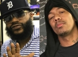 Obie Trice Blasts Nick Cannon on Diss Track After He Rips Off Eminem Again on 'Pray for Him'