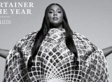 Lizzo Announced as TIME's Entertainer of the Year 2019