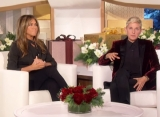 Jennifer Aniston Struggles Through Tear-Jerking Moment on Ellen DeGeneres' TV Special