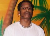 Watch: A$AP Rocky Returns to Sweden for Concert After Arrest, Performs in Jail Cell