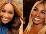 'RHOA': Audio Cynthia Bailey Trash-Talking NeNe Leakes May Never Have Existed