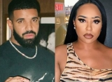 Drake Clowns B. Simone Over Her Crush on DaBaby - See His Comment