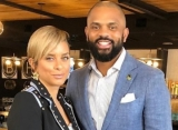 'RHOP' Star Robyn Dixon Shows Baby Bump After Reconciliation With Ex-Husband