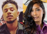 Lil Fizz and Apryl Jones Fake Their Split Because of Omarion, According to Moniece Slaughter