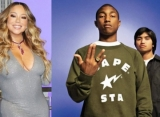 Mariah Carey and The Neptunes Among 2020 Songwriters Hall of Fame Honorees