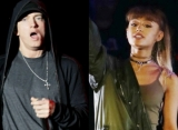 Eminem Blasted for Insensitive Lyrics About Suicide Bombing at Ariana Grande's Concert
