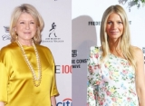 Martha Stewart Calls Gwyneth Paltrow's Vagina-Scented Candle 'Irritating'
