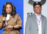 Oprah Winfrey Says Russell Simmons' Pressure Didn't Make Her Quit Documentary