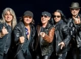 Scorpions Land 2020 Summer Residency in Las Vegas