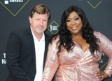 Loni Love Tells Critics of Her Interracial Relationship to 'Get Over It'