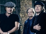Brian Johnson to Rejoin AC/DC for 2020 World Tour