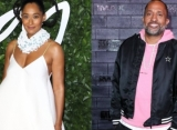 Tracee Ellis Ross Allegedly Dating 'Black-ish' Creator Kenya Barris