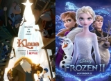 'Klaus' Outshines 'Frozen 2' and 'Toy Story 4' at 2020 Annie Awards