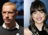 Chris Martin Taps Girlfriend Dakota Johnson to Direct Coldplay's Romantic 'Cry, Cry, Cry' Video