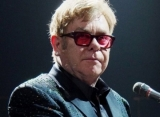 Elton John Cries as He Struggles With Walking Pneumonia and Walks Off the Stage