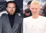 Ewan McGregor and Tilda Swinton Spilled as Cast Members in Guillermo Del Toro 'Pinocchio'