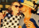 Shemar Moore Close to Tears as He Mourns the Loss of His Mother
