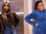 Cardi B's Best Friend Star Brim May Star on 'Love and Hip Hop' If She Snitches on Rapper