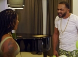Watch Joseline Hernandez's Boyfriend Go Off on Her for Flirting With Another Man