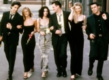 'Friends' Reunion Special in the Works on HBO Max