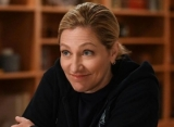 Edie Falco's New Series Filmed in Fake L.A. as She Refuses to Go to West Coast