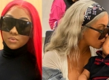 Ari Fletcher Mocks Alexis Skyy's Disabled Daughter Amid Feud - Read Her Fiery Response