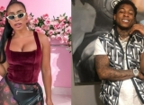 'LHHA' Star Tommie Lee Shoots Her Shot at NBA YoungBoy With Pregnancy Comment
