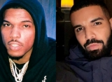 600Breezy Refuses to Sign Record Deal With Drake Because the Latter Has 'Hidden Agenda'