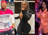 Fans Are Confused as Zell Swag Appears to Shade Alexis Skyy Amid Ari Fletcher Feud