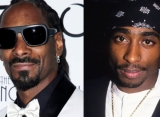 Snoop Dogg Drags Tupac Shakur While Defending Himself