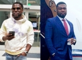 Kevin Hart Claps Back After 50 Cent Clowns Him and Diddy for Getting 'Old' While in Quarantine